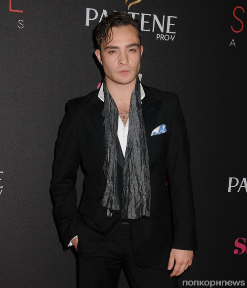Звезды на Style Awards 2012