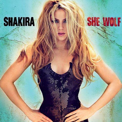 """Музыкальное видео Шакиры на песню """"Did It Again"""""""