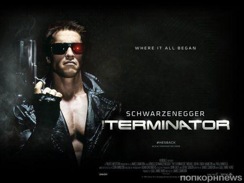 Оригинал «Терминатора» со Швацнеггером снова покажут в кинотеатрах