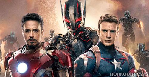 Финальный трейлер фильма «Мстители: Эра Альтрона» появился в Сети