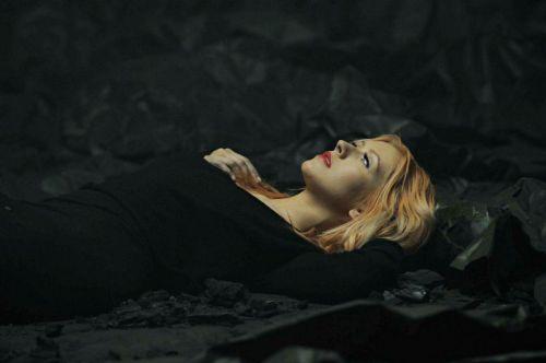 Клип Кристины Агилеры на песню You Lost Me