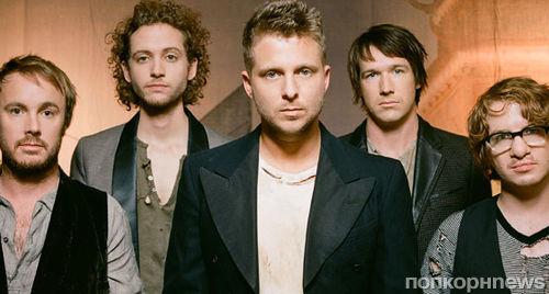 Новый клип группы OneRepublic - Feel Again