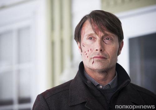 Брайан Фуллер начал переговоры о 4 сезоне «Ганнибала»