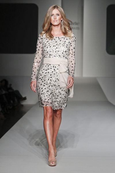 Ники Хилтон стала моделью