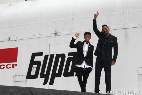 Премьера фильма «После нашей эры» в Москве