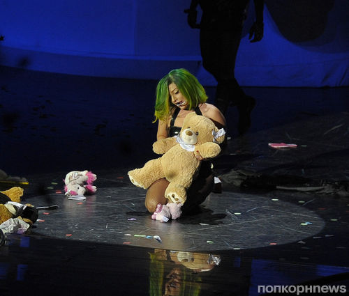 Lady Gaga хочет вернуть 1.4 миллиона долларов за судебное разбирательство