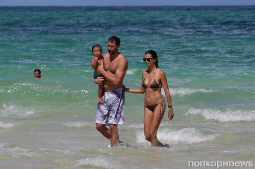 Марко Ярич надеется помириться со своей женой Адрианой Лимой
