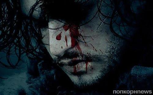 Первый тизер 6 сезона «Игры престолов» появился в сети