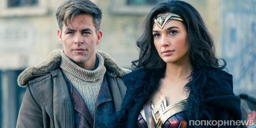 Звезда «Чудо-женщины» Крис Пайн покритиковал «Мстителей: Война бесконечности»