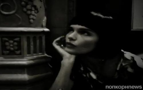 Кейт Босуорт в модном видео Amapola