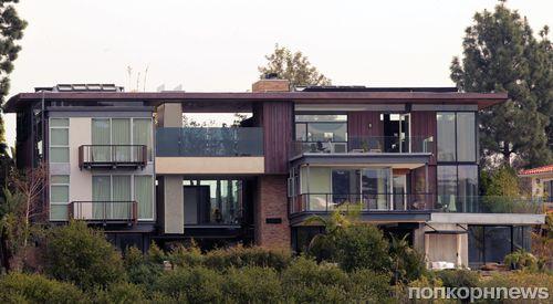 Джастин Бибер купил дом за 10,8 миллионов долларов
