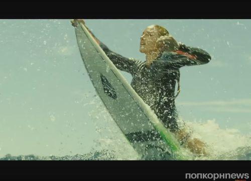 Блейк Лайвли в новом трейлере фильма «Отмель»