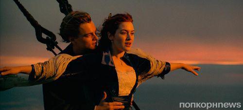 Джеймс Кэмерон проверит «Титаник» на фактические ошибки