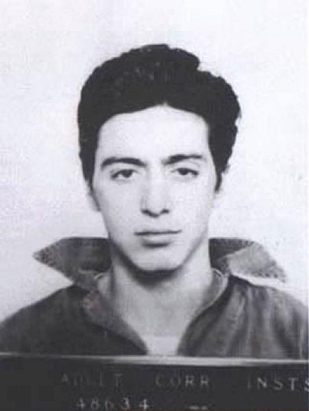 Аль Пачино был жиголо