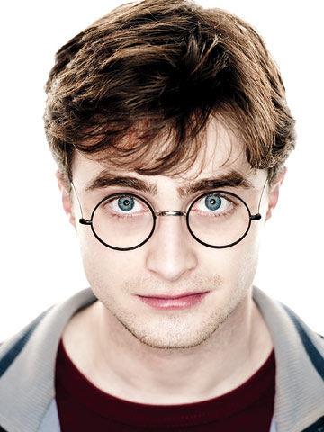 """Новые фото фильма """"Гарри Поттер и Дары смерти. Часть первая"""""""