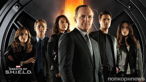 ABC объявил даты премьеры финалов «Агентов ЩИТ», «Скандала», «Однажды в сказке» и других сериалов