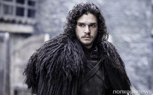 HBO снимет спин-офф «Игры престолов» о Джоне Сноу