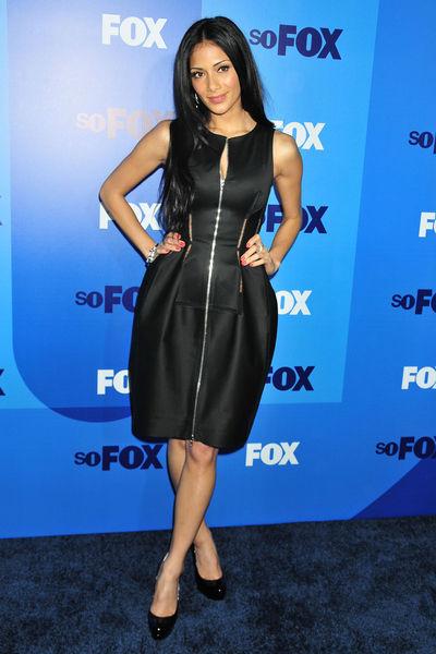 Звезды на мероприятии Fox Upfront