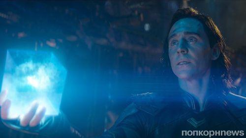 Том Хиддлстон узнал о смерти Локи в «Мстителях: Война бесконечности» за 2 года до премьеры
