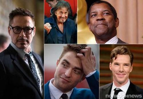 Кто приедет на кинофестиваль в Торонто?