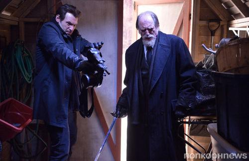Сериал «Штамм» (The Strain) продлили на 3-й сезон