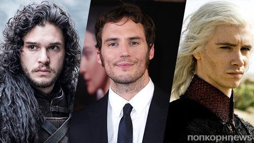 7 звезд, которые пытались получить роль в «Игре престолов» и провалились
