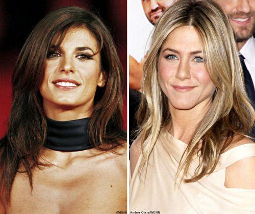 Девушка Джорджа Клуни назвала Дженнифер Энистон Игги Попом