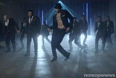 """���� ����� ������ - """"Turn Up The Music"""""""
