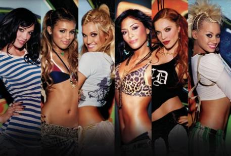 Pussycat Dolls заменят покинувших группу участниц