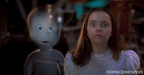 «Каспер», «Смерть ей к лицу» и другие фильмы на Хэллоуин для тех, кто не любит ужасы