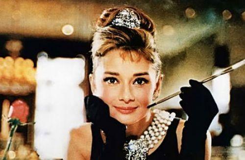 Одри Хепберн самая модная