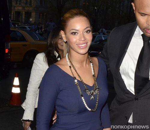 Jay-Z и Бейонсе пообедали с Мишель Обамой