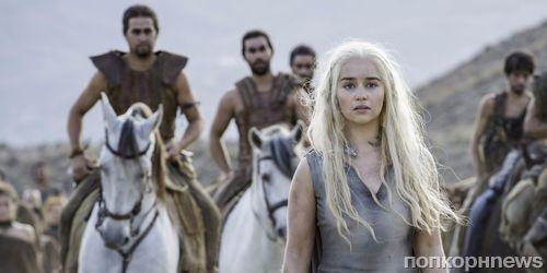Создатели «Игры престолов» раскрыли первые детали 7 сезона