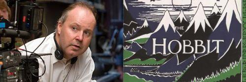 Режиссер «Гарри Поттера» может снять «Хоббита»