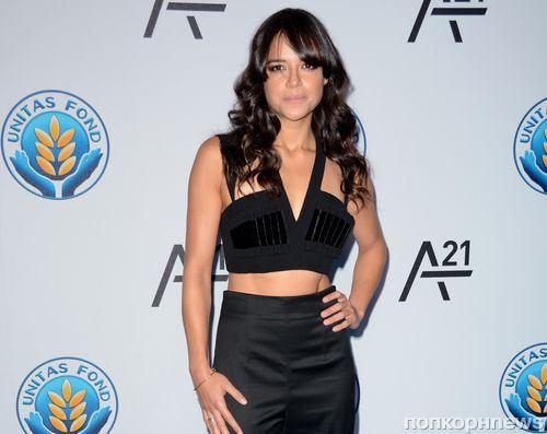 Звезды на благотворительном вечере Unitas Gala Against Sex Trafficking в Нью-Йорке
