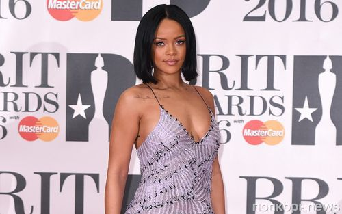 ����: ������ �� ��������� ������ Brit Awards � �������