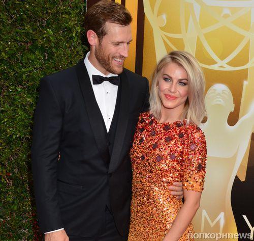 Звезды на церемонии Creative Arts Emmy Awards 2015