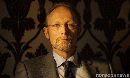 В сериале «Шерлок» появится новый злодей