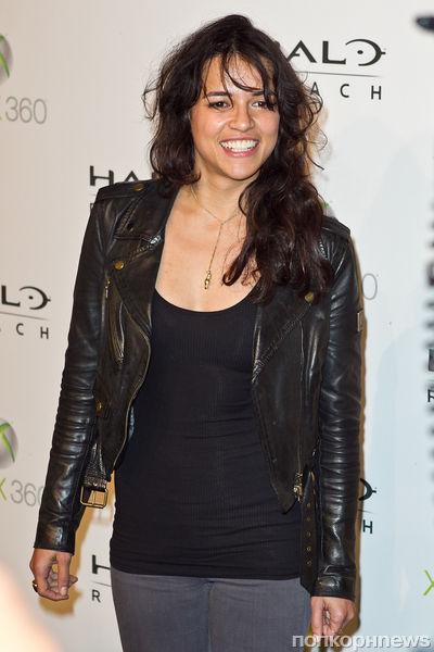 """Мишель Родригес объяснила, почему Николь Кидман не получит """"Оскар"""""""