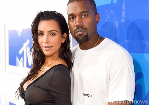 Ким Кардашьян о Keeping Up With The Kardashians: «реалити-шоу подарило мне Канье и наших детей»