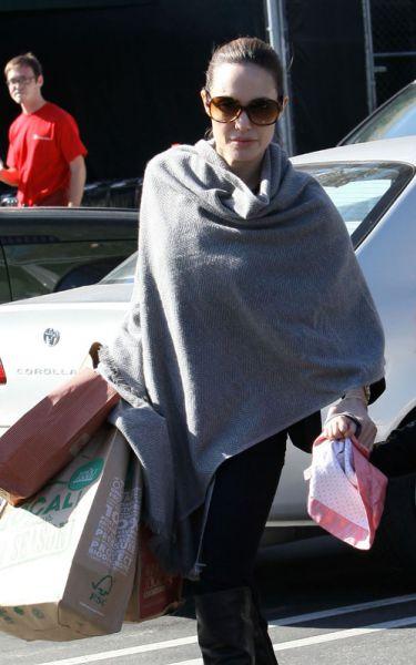 Анджелина Джоли ненавидит День Святого Валентина