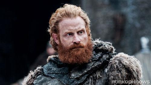 Тормунд вернется в 8 сезоне «Игры престолов»