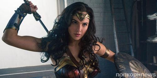Черная вдова, Супергерл или Чудо-женщина: этот тест определит, какая ты супергероиня