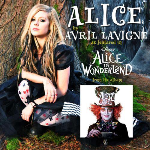 ��������� ����� ����� �Alice�