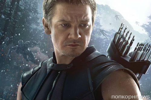 Звезда «Мстителей» Джереми Реннер может сняться в «Агентах ЩИТ»