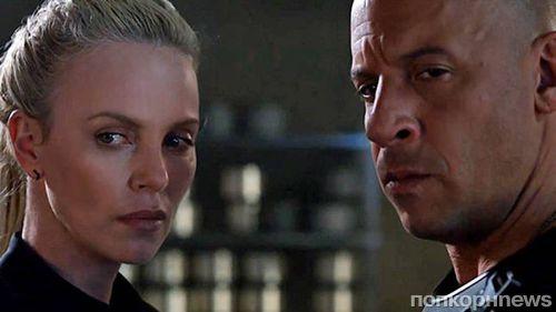 «Форсаж 8» может стать самым длинным фильмом франшизы