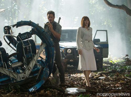 Marvel поздравила «Мир Юрского периода» с мировым рекордом кассовых сборов