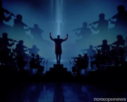 Новый клип Ланы Дель Рей - Young and Beautiful