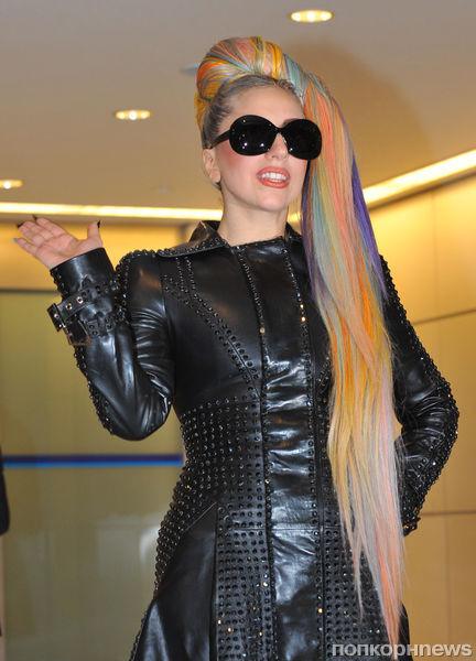 Lady Gaga станет звездой «Симпсонов»