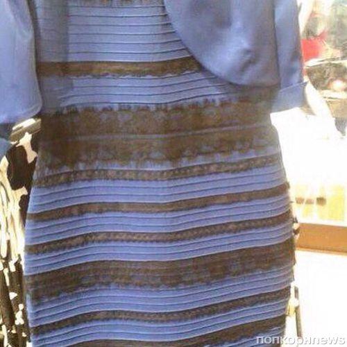Отечественных звезд поставил в тупик цвет платья